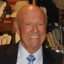 Joseph Patrick Bannon