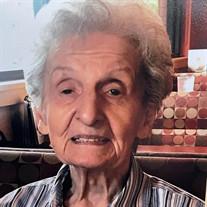 Ms. Dorothy Todorka Vrbanov