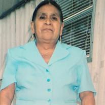 Mrs. Maria De La Luz Barrera-Cano