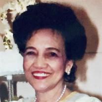 Teodora Bautista Caparas