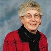 Annie Louise Beeker