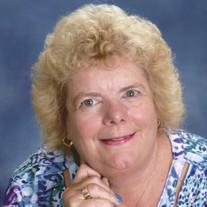 Nancy Marks Baileys