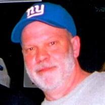 Gary W. Whitehill Sr.