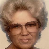 Bonnie Lucille Moore