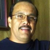 Braulio Teran Hernandez