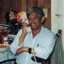 Mr. Isaias Sanchez Gonzalez
