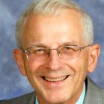 Jim V. Ash