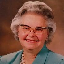 """Lillian Haldeman """"Peg"""" Moore"""