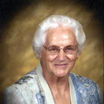Lois Marie Lancaster