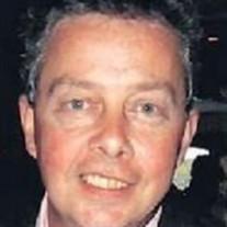 Bruce M. VanVranken