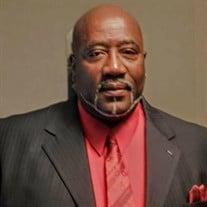 Mr. Walter Williams Jr.