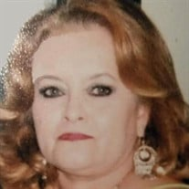 Sylvia Maxine Gamez