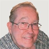 Bruce Edward Reinertsen