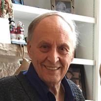 Mr. Richard K. Gofron Sr. of South Barrington