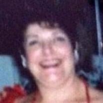 Doris Cummings
