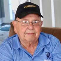 George E. Pichette