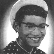 Thelma Lou Green