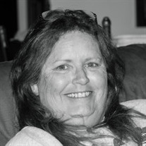 Vicki Denise Dawdy (Burks)