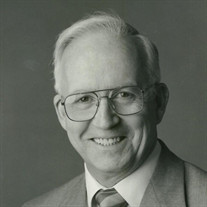 Donald D. Grant