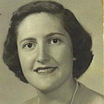 Jane Trent Fagan