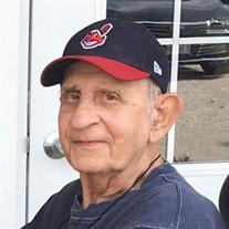 William E. Madaras