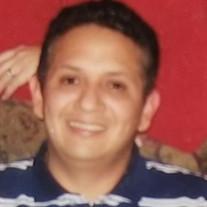 Marco A. Sanchez