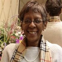Ms. Shirley Mae Steele