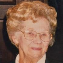 Anna M. Roscher
