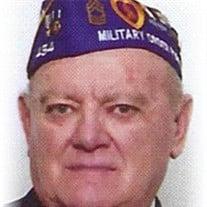 Jack A. Roberts