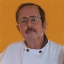 Mark A. Clinkenbeard