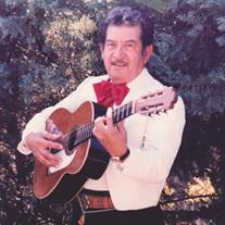 Valentin Sandez Gonzalez