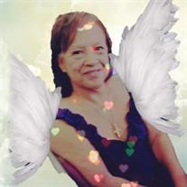 Julia Borrego Gallegos