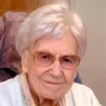 Virginia C. Belcher