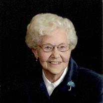 Margaret M. Pestka