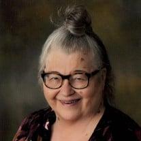 Meredith LaShell