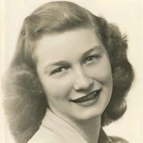Mary G. Coats
