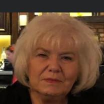 Karen Louise Tomlinson