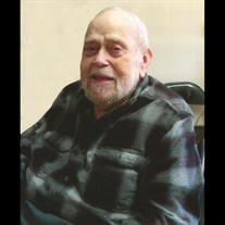 Kenneth A. Prater
