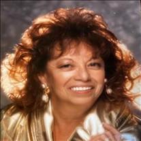 Clara Jimenez-Chavez