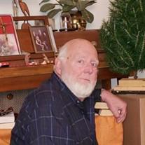 Joseph Allen Chanslor