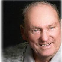 Vernon Slusher