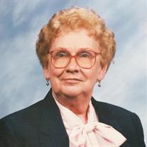 Elinor Jane Potts