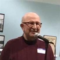 Howard Errol Robinson