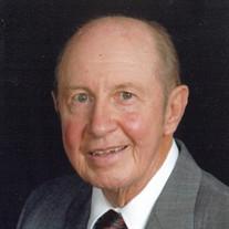 Fred Gowen