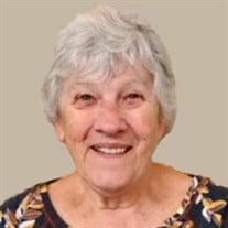 Phyllis Joan Wallin