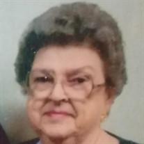 Margaret Pearl Hobaugh Jones