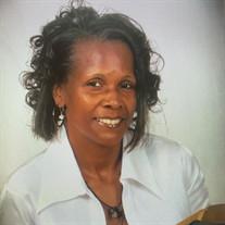 MRS. LOUISE HICKS - ROBINSON