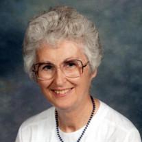 Phyllis Ann Fales
