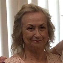 Mrs. Patricia Lee Nance
