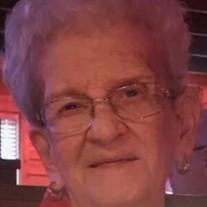 Mrs. Blanche W. Vizzini